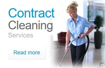 Munster contract cleaners