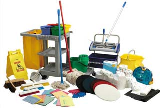 janitorial & washroom supplies Ireland