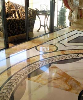 Marble polishing services in Cork, Limerick, Tipperary and Waterford